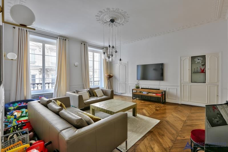 Vente de prestige appartement Paris 10ème 1 465 000€ - Photo 14