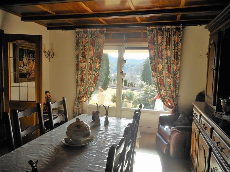Vente maison / villa Prox. niederbronn les bains 229000€ - Photo 3