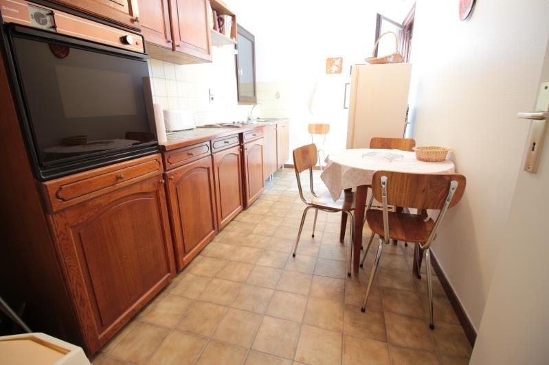Sale apartment Annecy le vieux 395000€ - Picture 3