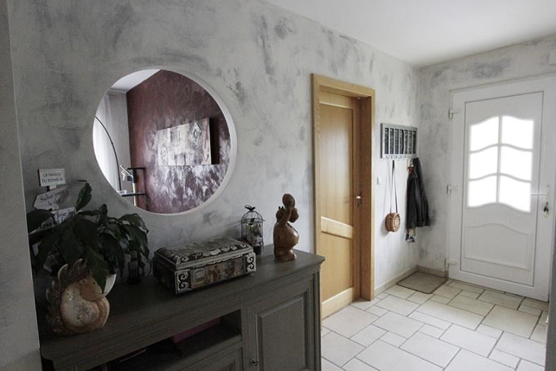 Sale house / villa Marckolsheim 329000€ - Picture 2