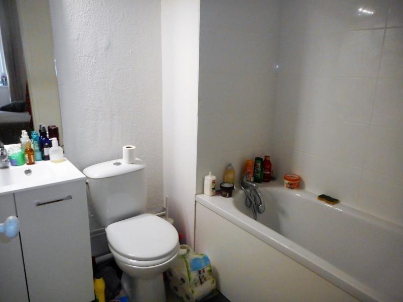 Vente appartement Bordeaux 115000€ - Photo 4