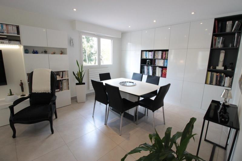 Vente de prestige appartement Annecy le vieux 696500€ - Photo 3