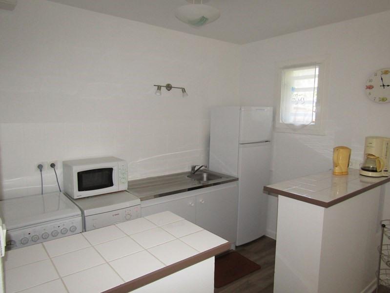 Vacation rental house / villa Lacanau-ocean 327€ - Picture 8