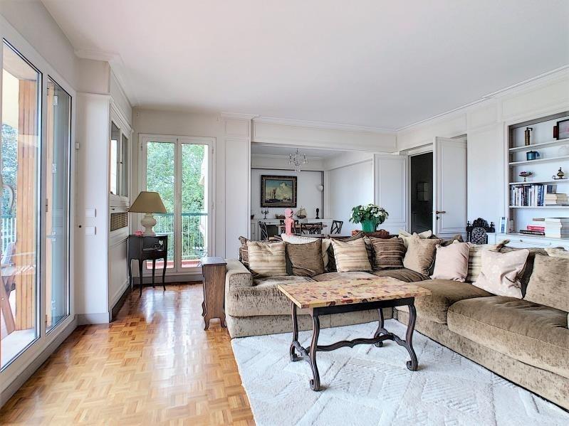 Vente de prestige appartement Garches 830000€ - Photo 4