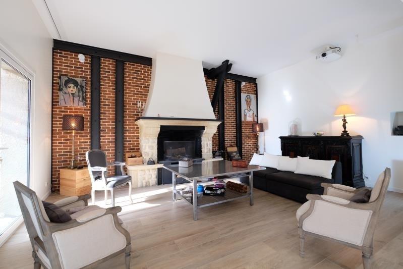 Deluxe sale house / villa Montfort l amaury 1170000€ - Picture 4