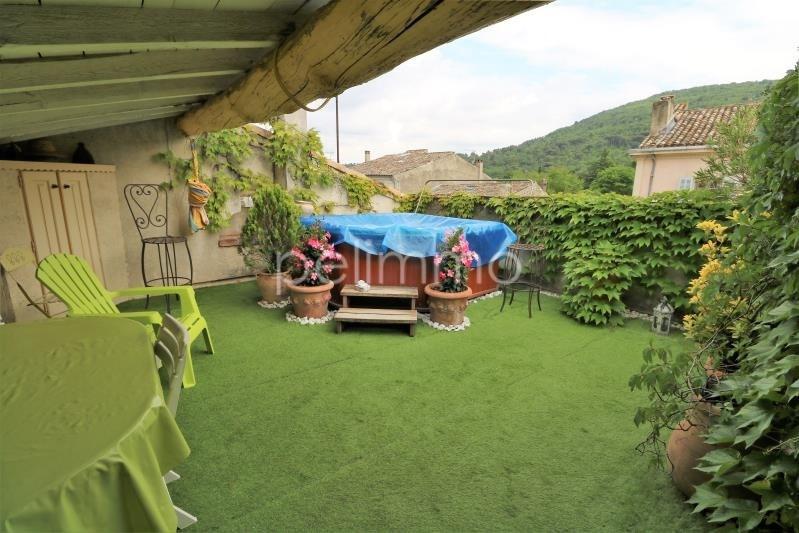 Sale house / villa Alleins 249000€ - Picture 1