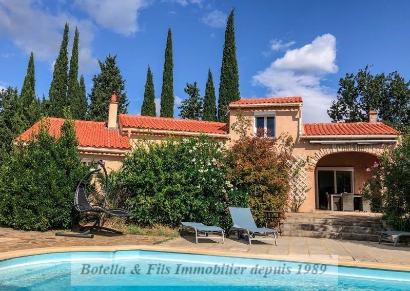 Sale house / villa Vallon pont d'arc 365000€ - Picture 1