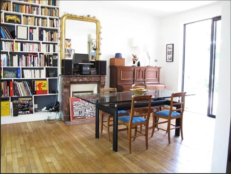 Deluxe sale house / villa Colombes 1080000€ - Picture 3