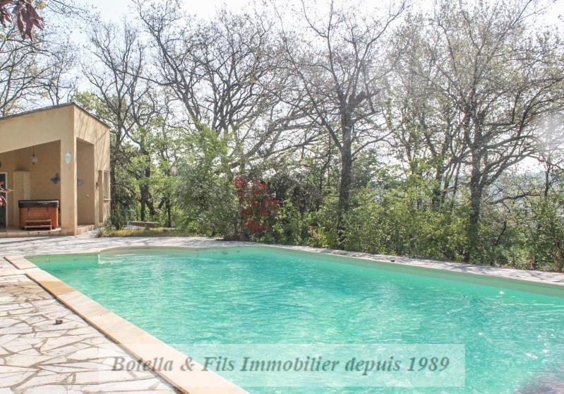 Vente de prestige maison / villa St paulet de caisson 425000€ - Photo 3