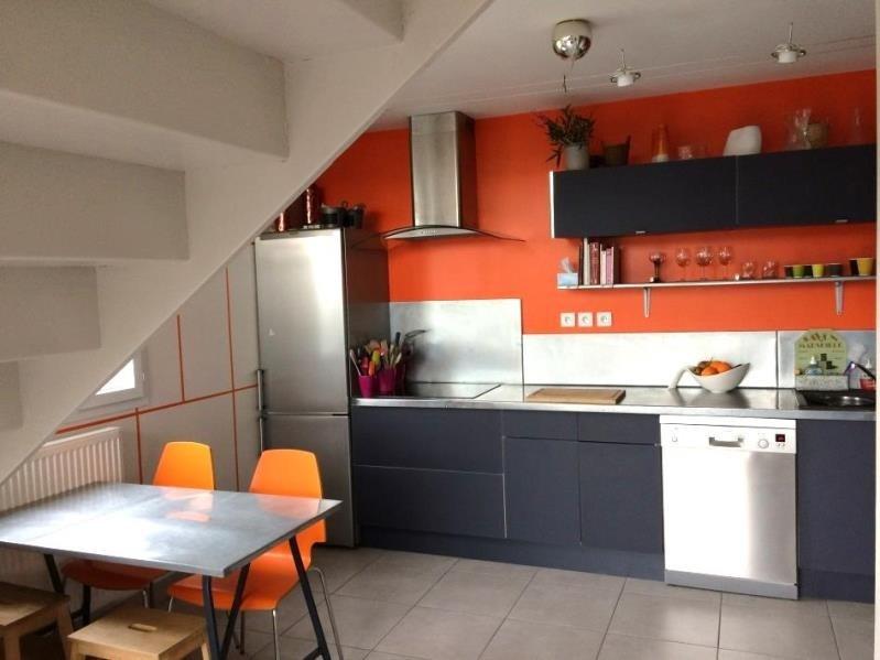 Sale apartment St priest 255000€ - Picture 5
