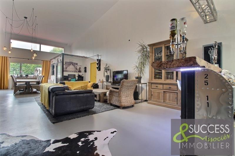Revenda casa Pont scorff 535500€ - Fotografia 2