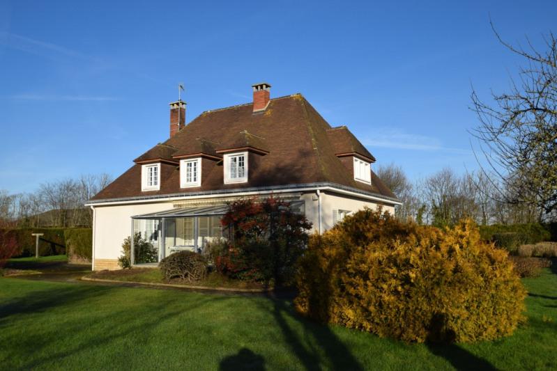 Sale house / villa St jean de daye 192000€ - Picture 1