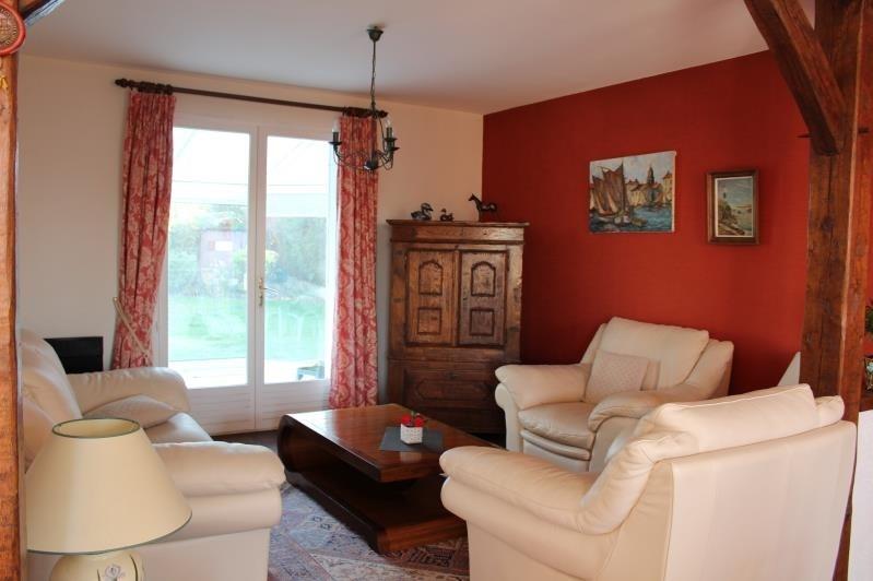 Vente maison / villa Vulaines sur seine 360000€ - Photo 3