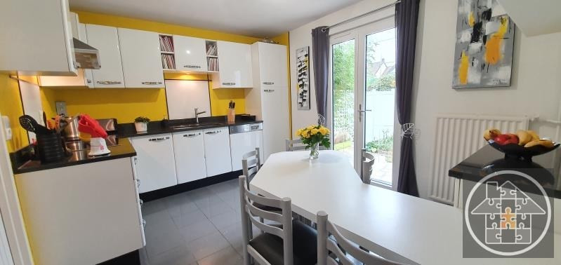 Vente maison / villa Thourotte 193000€ - Photo 3