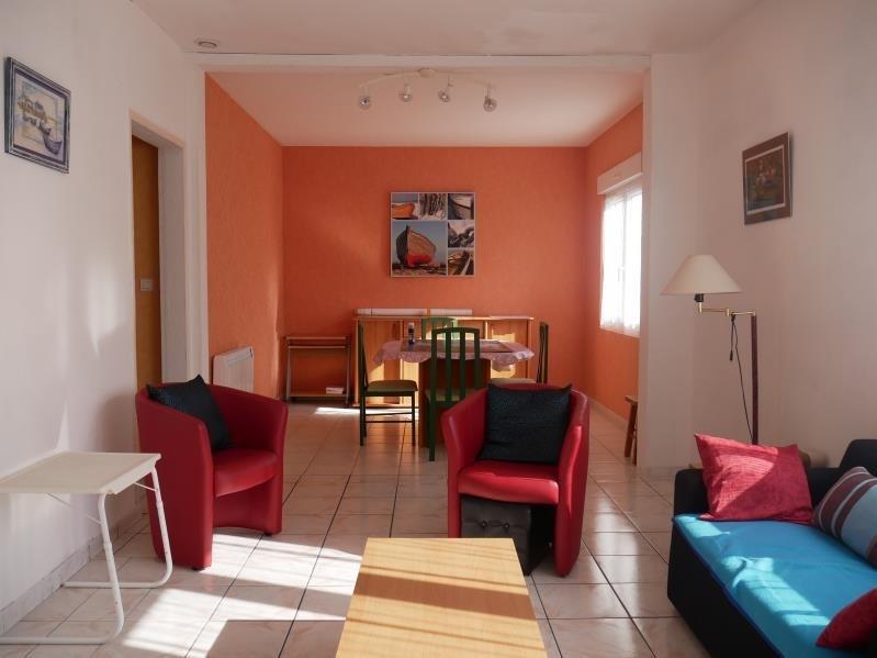Sale house / villa Jard sur mer 275600€ - Picture 2