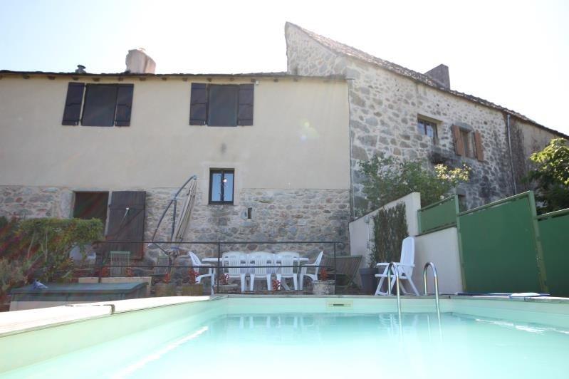 Sale house / villa Najac 139000€ - Picture 3