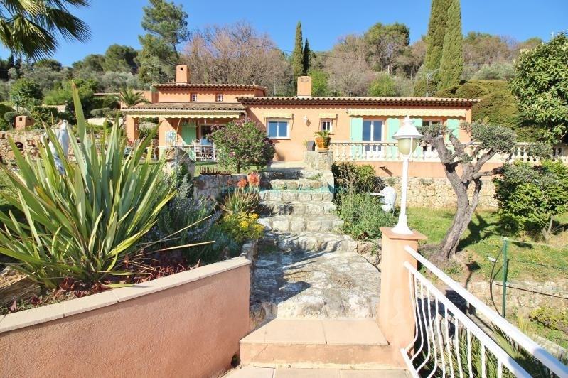 Vente de prestige maison / villa Peymeinade 580000€ - Photo 7