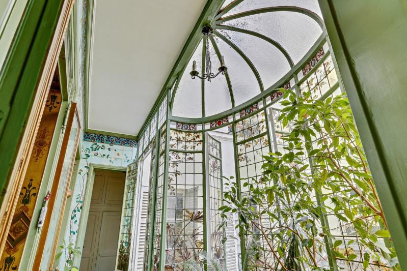 Vente appartement Paris 10ème 1420000€ - Photo 11