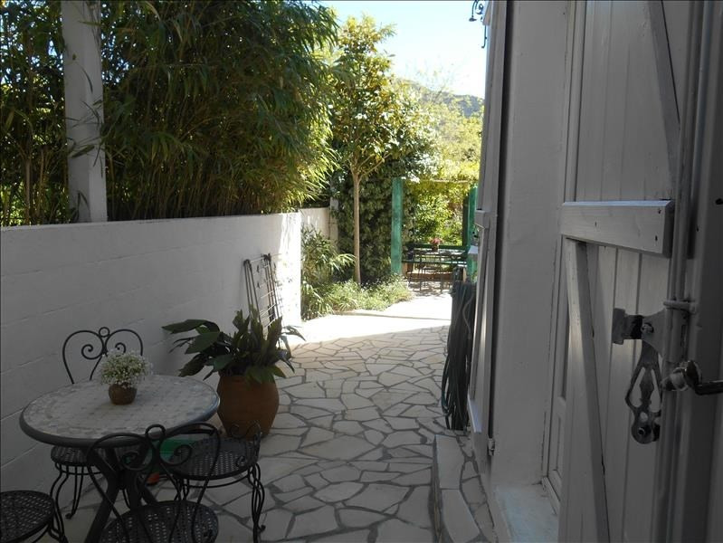 Venta  casa Amelie les bains palalda 280000€ - Fotografía 9