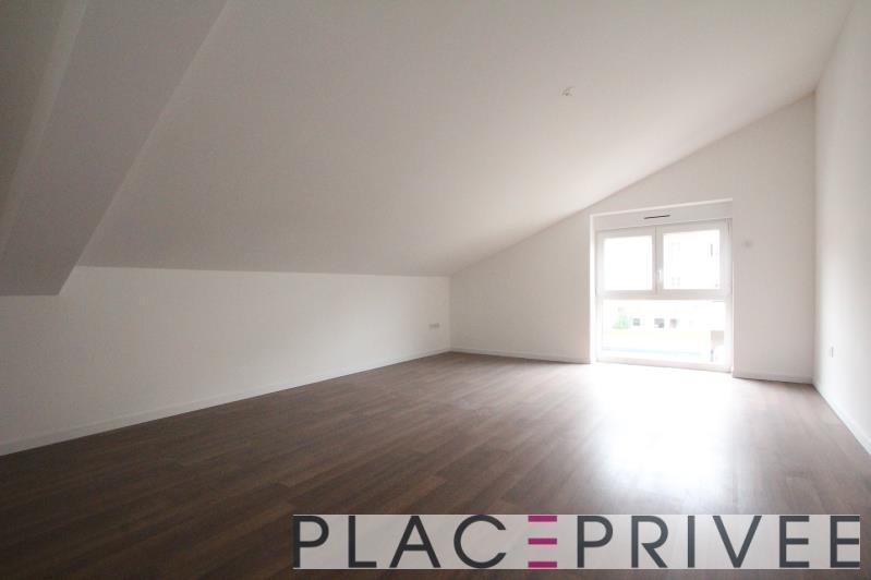Rental apartment Nancy 960€ CC - Picture 3