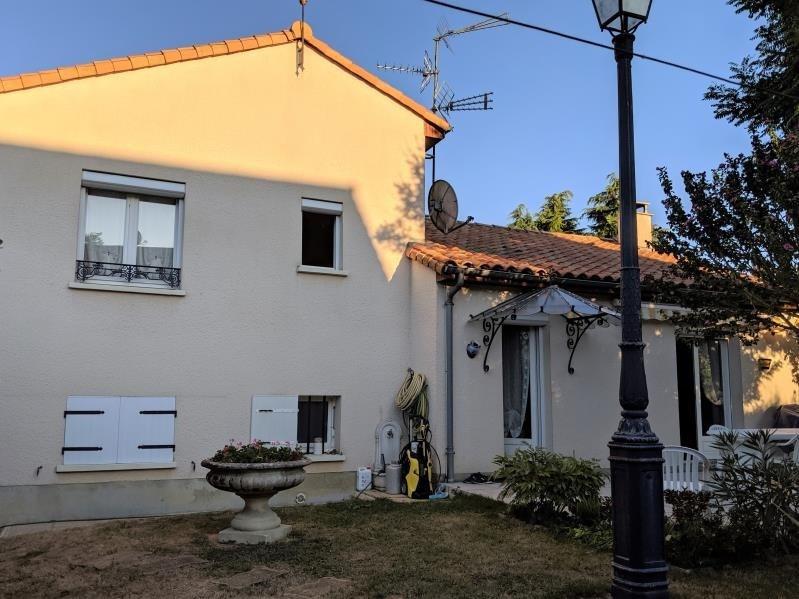 Vente maison / villa St julien l ars 199000€ - Photo 7