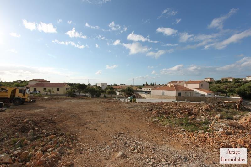 Vente terrain Fitou 62565€ - Photo 3