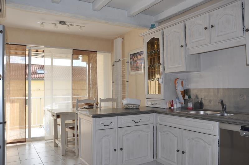 Vente appartement Oyonnax 164000€ - Photo 3