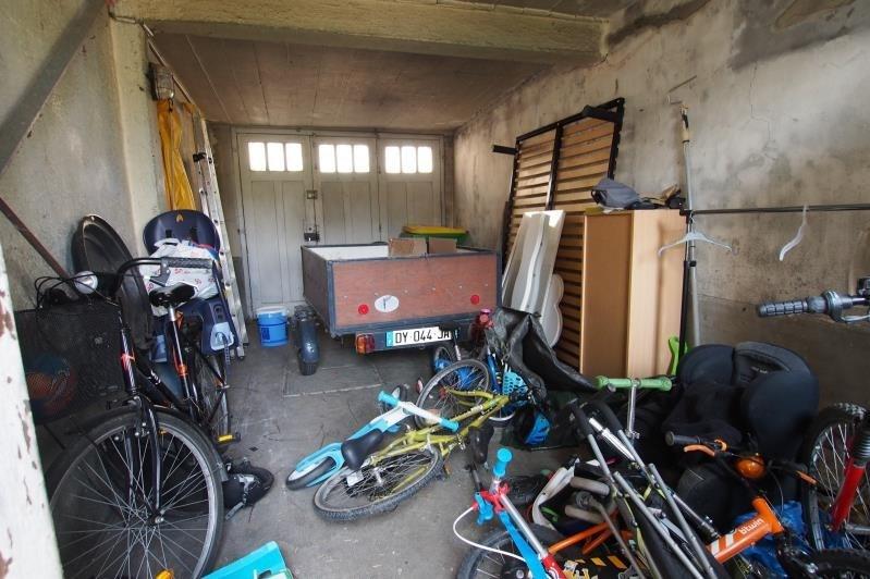 Vente maison / villa Le mans 240000€ - Photo 9