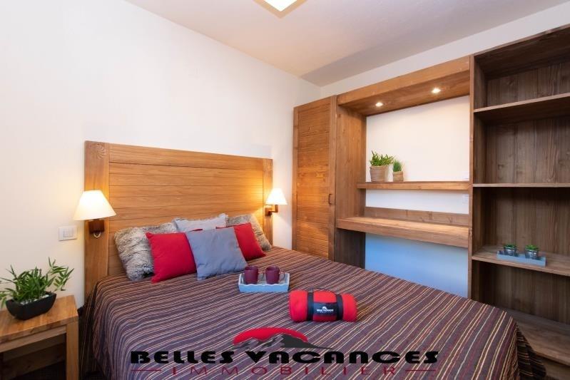 Vente de prestige appartement St lary soulan 121000€ - Photo 8