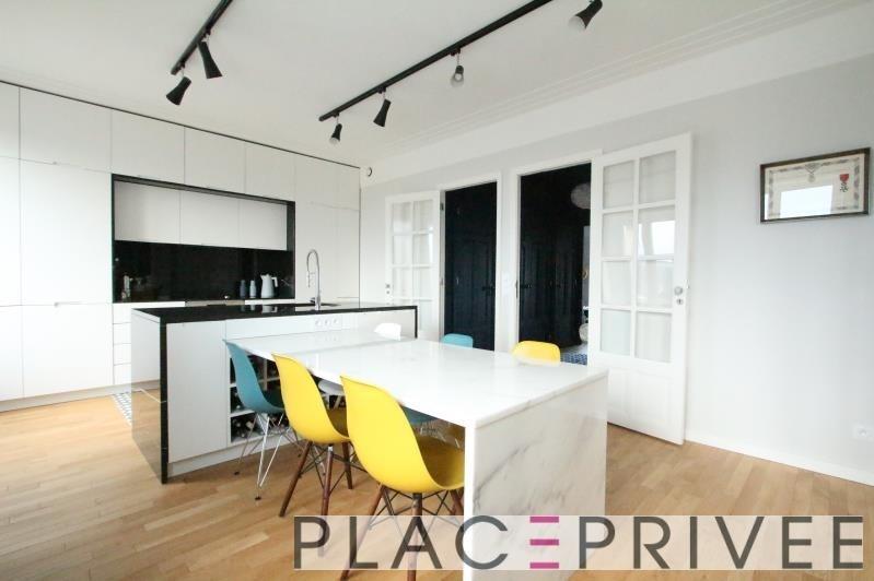 Vente appartement Nancy 304000€ - Photo 1