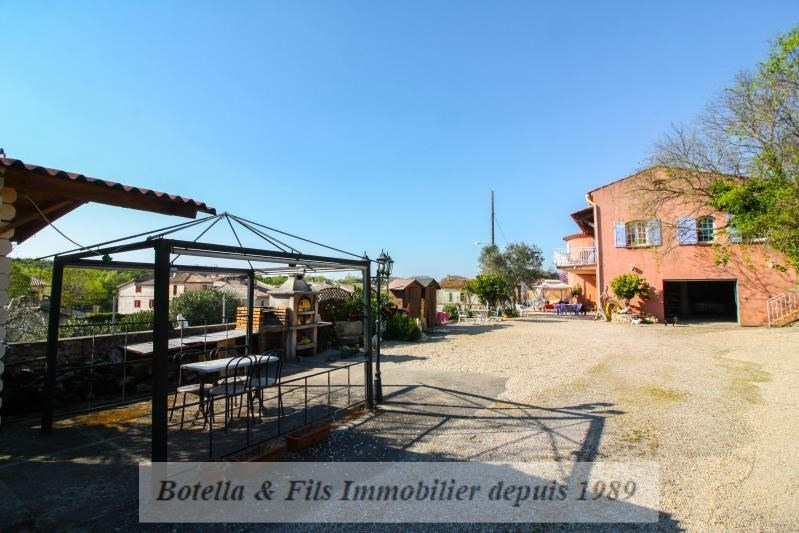 Investeringsproduct  huis Uzes 376000€ - Foto 5