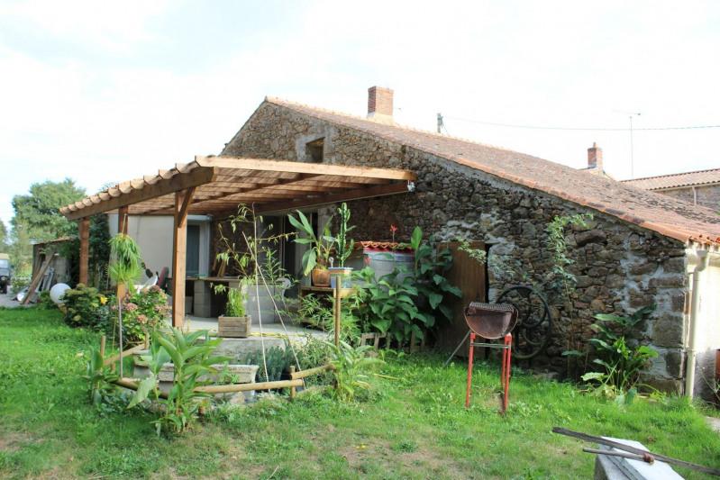 Vente maison / villa Venansault 143140€ - Photo 1