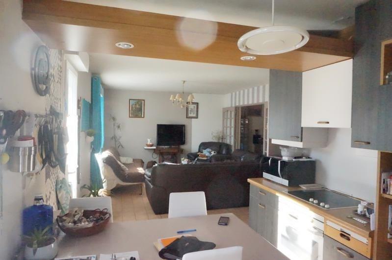 Vente maison / villa St gervais la foret 279000€ - Photo 4
