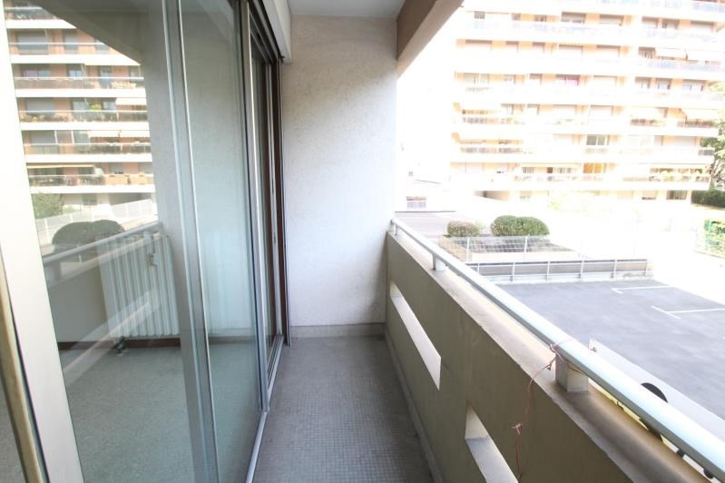 Vente appartement Chambery 89 200€ - Photo 8