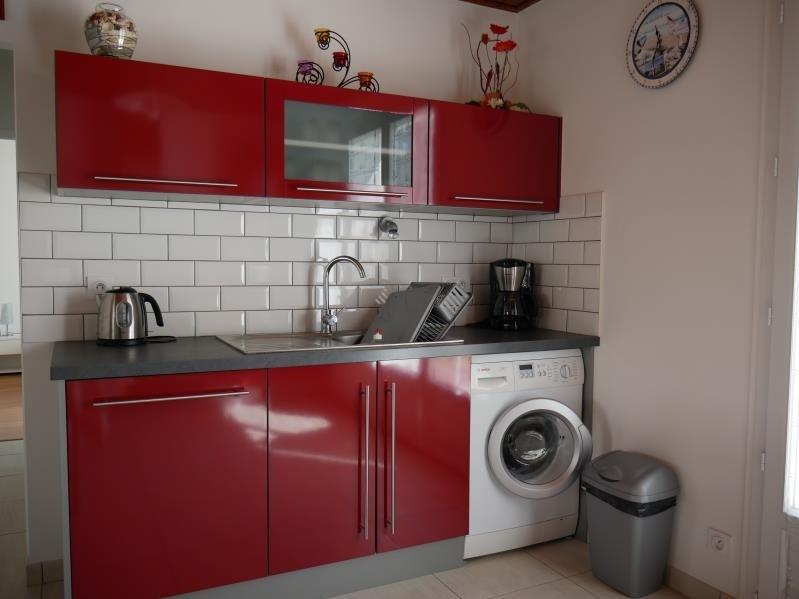 Sale house / villa Jard sur mer 249600€ - Picture 6