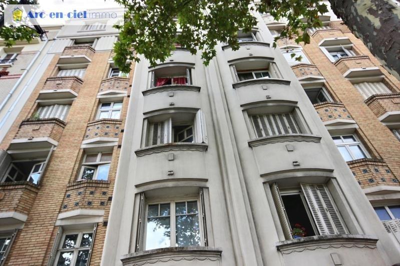 Sale apartment Paris 20ème 299000€ - Picture 8