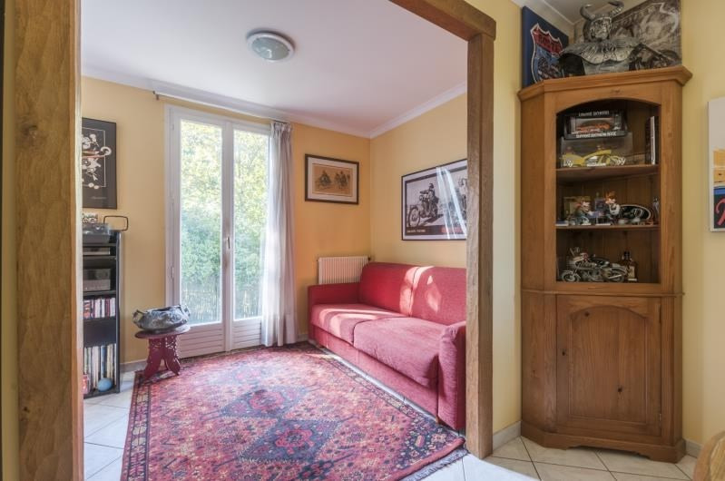 Deluxe sale house / villa Rueil malmaison 1430000€ - Picture 4