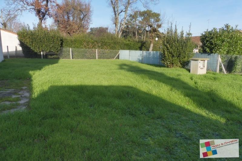Sale site Meschers sur gironde 76000€ - Picture 3