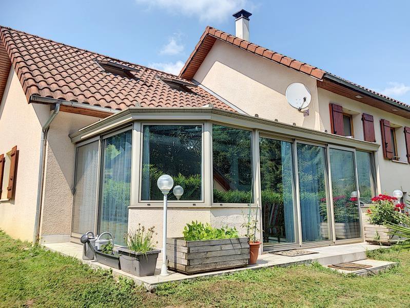 Vente maison / villa St alban de montbel 379000€ - Photo 17