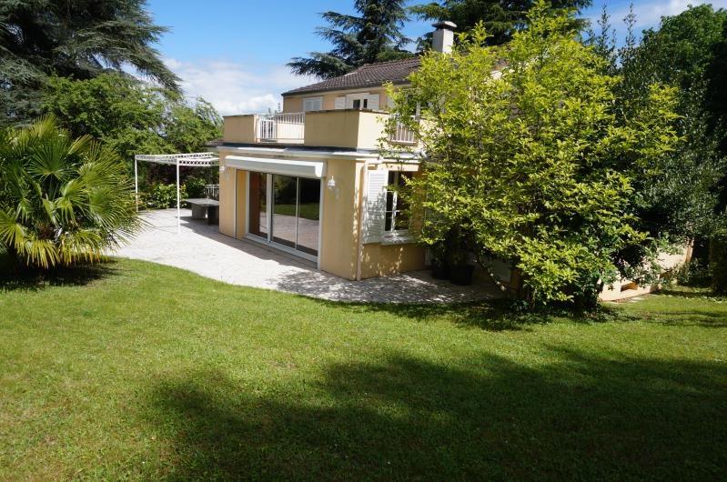 Vente de prestige maison / villa Vienne 650000€ - Photo 8