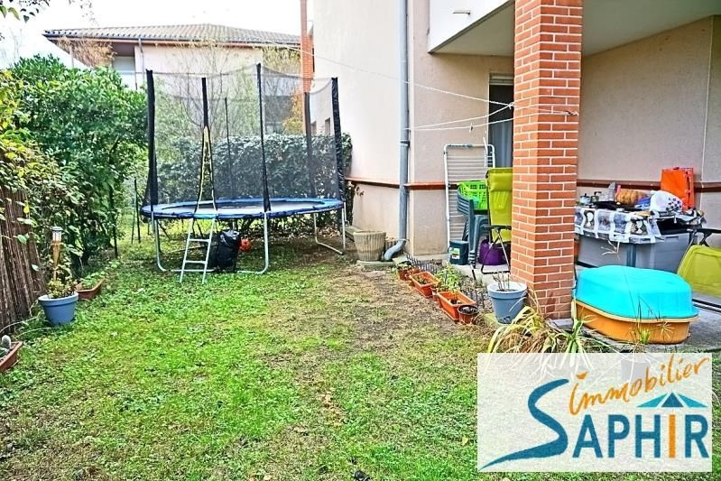 Sale apartment Toulouse 160 500€ - Picture 14