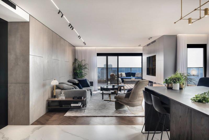 Deluxe sale apartment Lyon 5ème 1496000€ - Picture 5