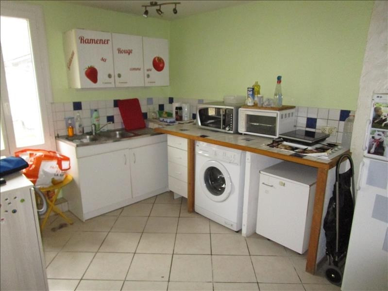 Vente maison / villa Montpon menesterol 50 000€ - Photo 2