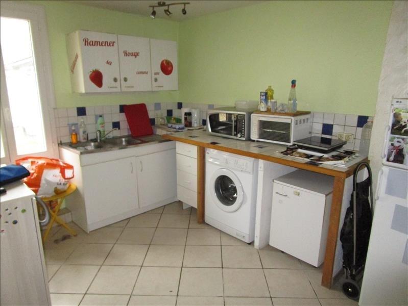 Sale house / villa Montpon menesterol 50000€ - Picture 2