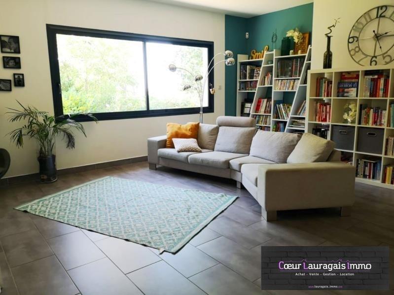 Deluxe sale house / villa Balma 615000€ - Picture 8
