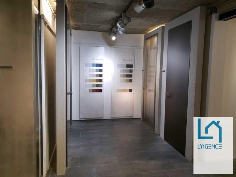 Rental empty room/storage Paris 15ème 7500€ HT/HC - Picture 6
