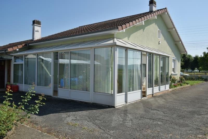 Sale house / villa Mirepeix 180000€ - Picture 1