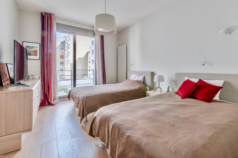 Vente de prestige appartement Paris 15ème 985000€ - Photo 4