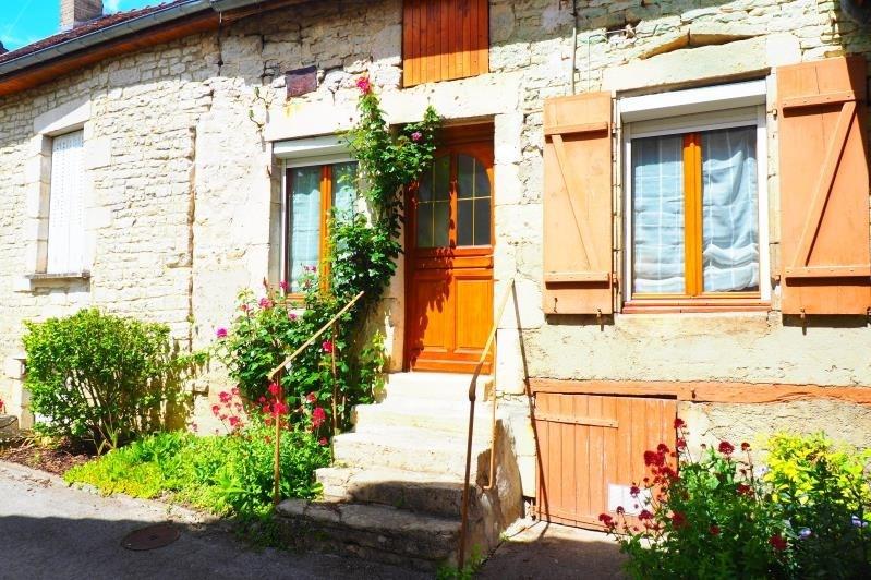 Vente maison / villa Les riceys 87500€ - Photo 7