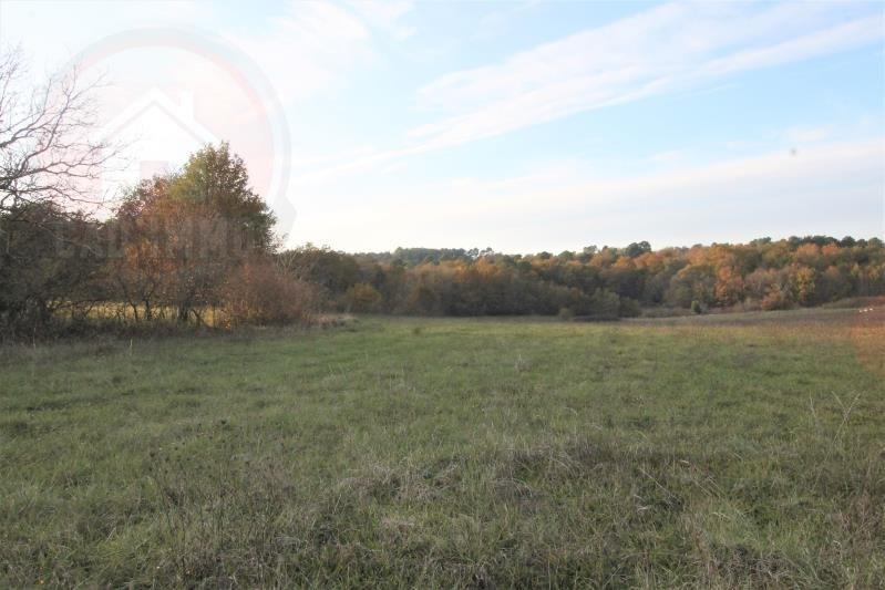 Vente terrain Queyssac 28500€ - Photo 2